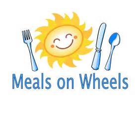 Meals on wheels town of vegreville