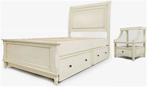 ivory bedroom set avignon ivory youth trundle panel bedroom set 1617