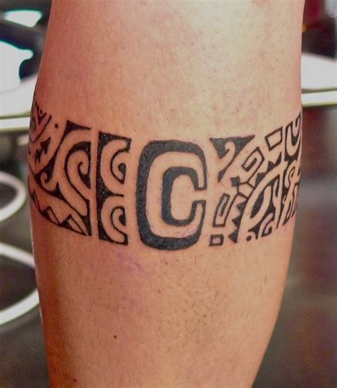 thigh band tattoo pin by banks on henna leg band