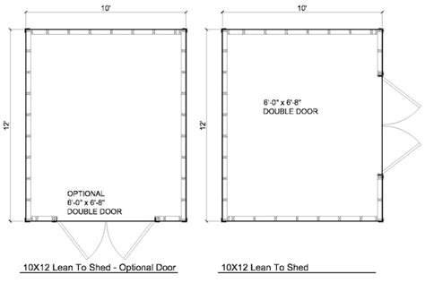 10x12 kitchen floor plans building shed on piers johnas