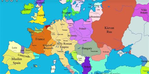 map showing europe showing europe s border change time business