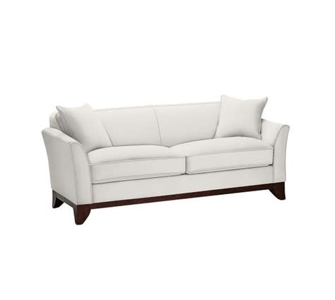 pottery barn sofa sale pottery barn sale save 25 furniture home decor this weekend only