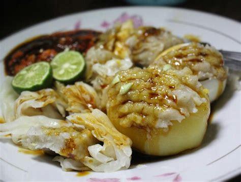 membuat bakso dari tahu wisata kuliner indonesia