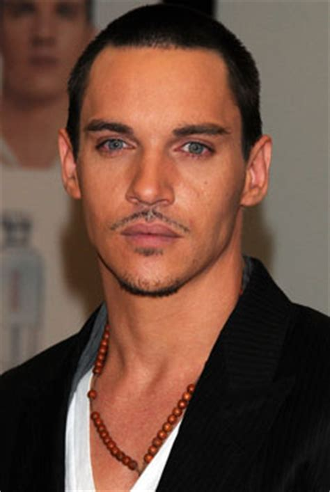 Jonathan Rhys Meyers In Rehab by Roundup Of The Entertainment News Stories
