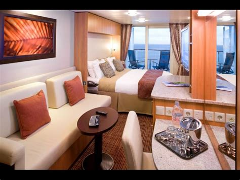 Best Cabins On Eclipse by Equinox Cruise Review For Cabin 9370