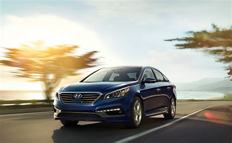 Hyundai Payment Center by The Hyundai Sonata Tears Apart The Competition Keffer