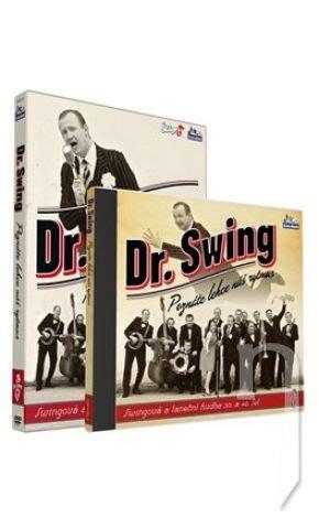 dr swing dvd film dr swing pozn 225 te lehce n 225 š rytmus komplet