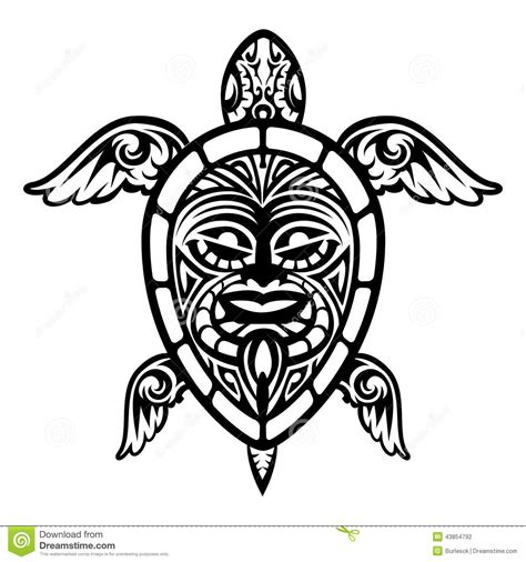 polynesian tribal turtle tattoos 14 polynesian designs and ideas