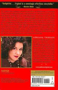 trigiani trilogy trilogy 1 by trigiani