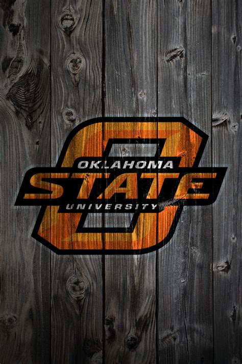 okc wallpaper for iphone 5 oklahoma state cowboys wood iphone 4 background oklahoma