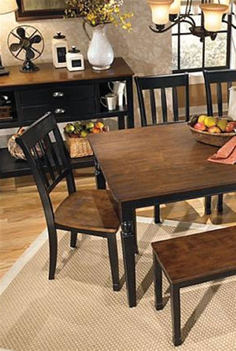two tone wood dining table 25 best ideas about two tone table on two