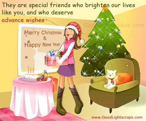 latest  advance merry chirstmas quotes  images