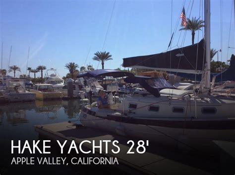 apple valley marina boats for sale for sale used 2015 hake yachts seaward 26rk in apple