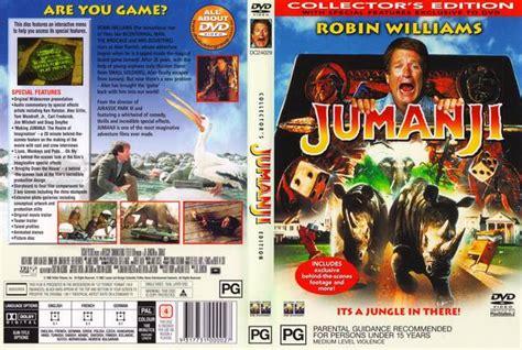 film jumanji adalah 78 film asing yang membawa nama indonesia beritaunik net