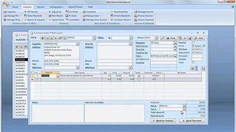 ms access warehouse management template inventory software with accounting how to manage physical
