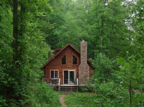 Cabins In Bridge Ky by Vacationrentals411 Bridge Kentucky Big Rock