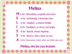melissa images melissa  names  meaning