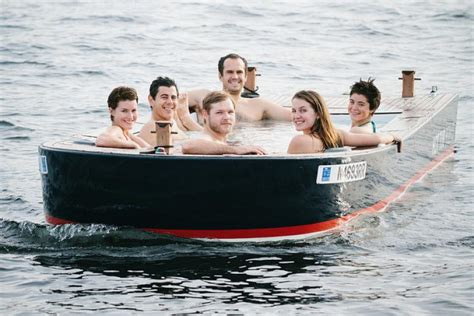 Boat For Bathtub by You Can Drive A Tub Boat Around Lake Union In Seattle