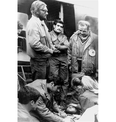 Alive The Miracle Of The Andes December 22 1972 Survivors Of Air Crash Found Alive After 10 Weeks In The Miracle Of The