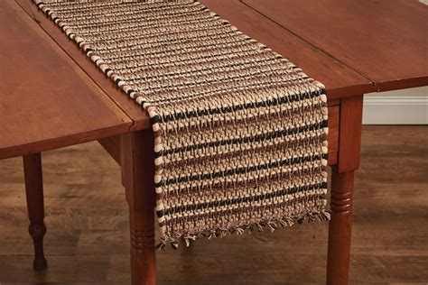 "Tanner Chindi Table Runner 13"" x 54"" Park Designs"