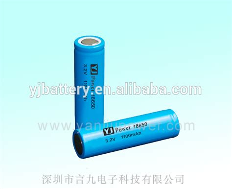 Rechargeable Ls Sale by China Sale 3 2v 20ah Lifepo4 Battery Cellyj18650 3 2v