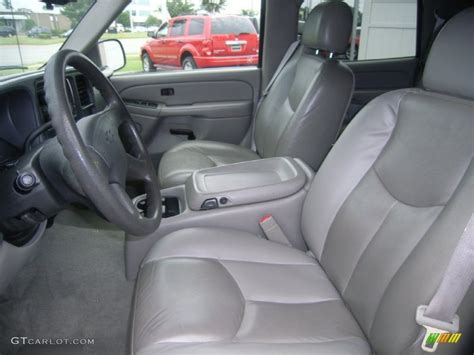 2005 Chevy Tahoe Interior by Neutral Interior 2005 Chevrolet Tahoe Ls 4x4 Photo