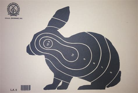 printable animal shooting targets animal targets to print new calendar template site