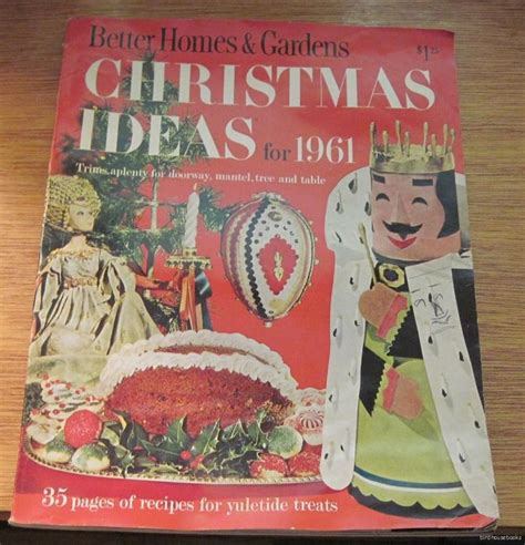 magazine crafts christmas