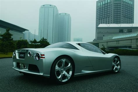 Acura Hsc by 2004 Acura Hsc Concept Picture 157875 Car Review Top