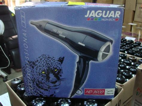 Hair Dryer Jaguar jaguar high tech hd 3900 dryer