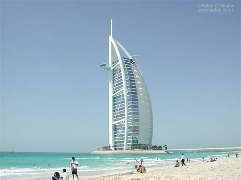 burj al arab hotel uae wallpapers hd quality photos