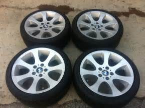 Bmw Tires For Sale Bmw 335i Used Stock Wheels And Tires 250