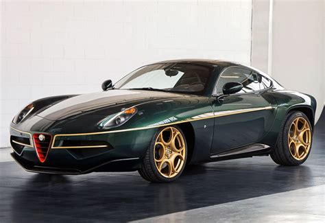 disco volante price 2013 alfa romeo disco volante touring specifications