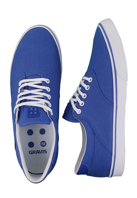 Blue Shoes by Gravis Filter Bright Blue Shoes Impericon Worldwide