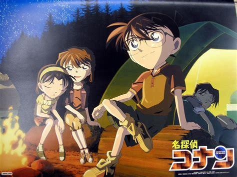 Wallpaper Laptop Detective Conan | detective conan wallpapers wallpaper cave