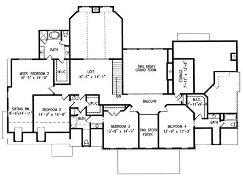 two master bedrooms 63201hd architectural designs two master suites 15844ge architectural designs