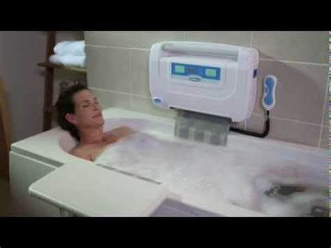 Neptune Recliner Bath Lift Neptune Recliner Bath Lift Demo Doovi