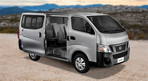 nissan urvan 2017 interior nissan nv350 urvan 18 seater 2017 philippines price