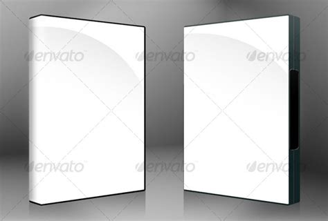 19 Dvd Template Psd Box Images Dvd Case Template Psd Free Box Mockup Templates And Software Dvd Packaging Template