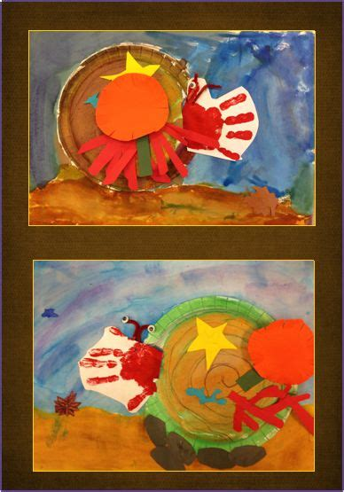 A house for Hermit Crab- Letter H Week | Teaching ...