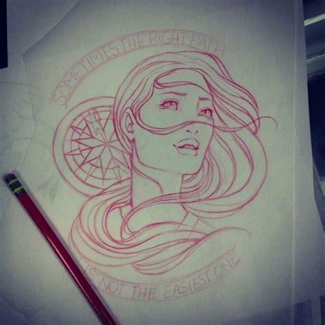 pocahontas tattoo designs pocahontas design