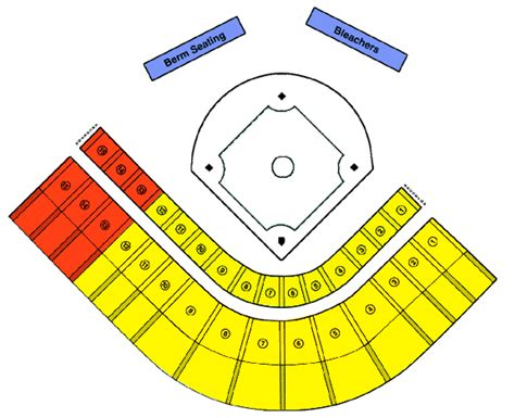 mccoy stadium seating chart mccoy stadium seating chart mccoy stadium seats ticketwood