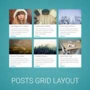 wordpress grid layout tutorial how to display your wordpress posts in a grid layout