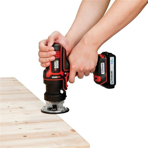 black und decker multitool new black and decker 18v drill sander jigsaw multi tool