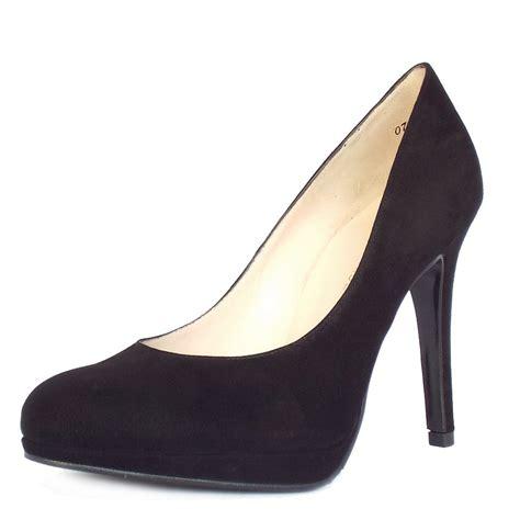 kaiser nevena s high heel court shoes in