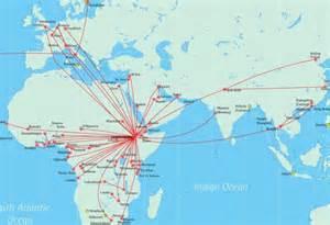 us airways destination map europe flight ieee africon2015