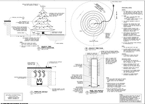 engineering plans for christmas jim carson