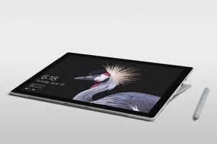 ergonomic design microsoft new surface pro available for preorder gadgetsin