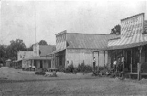 Western Springs Post Office by Western History Collections