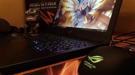 Asus Rog Gl503 lifestyle review asus rog strix gl503 gaming laptop